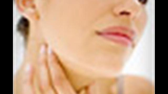 Acne Patients Who Take Antibiotics May Get More Sore Throats