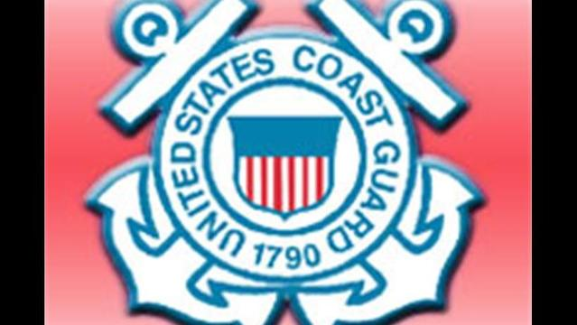 Coast Guard Station Receives New Response Boat