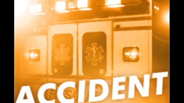 One Injured in Crawford County Crash
