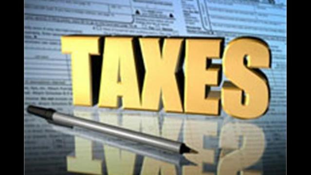 IRS Issues A Warning & Offers Tips