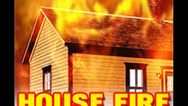 House in Venango County Destroyed by Fire