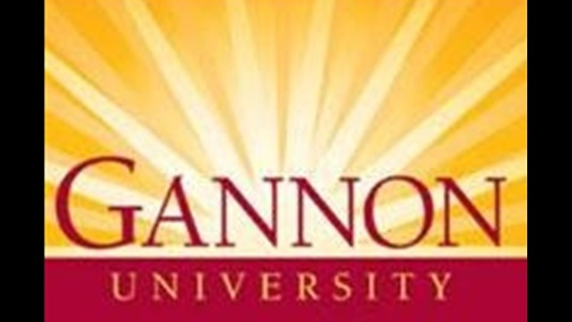 Gannon University Receives New Grant