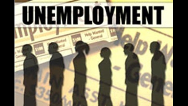 Unemployment  Picture Steady in June