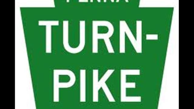 Turnpike Speed Limit Restriction in Place