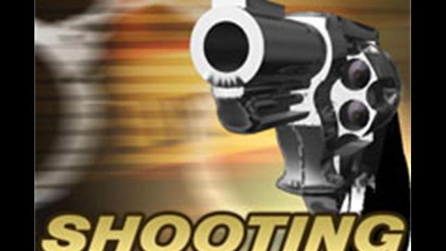 Two Injured in Reports of Shots Fired.