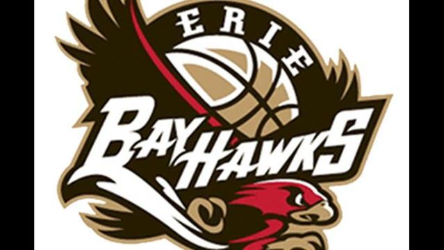 BayHawks' Cross Out as Head Coach (5-13-14)