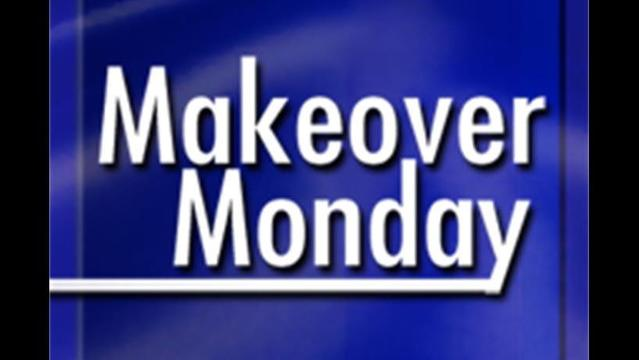 Makeover Monday 7/15/13
