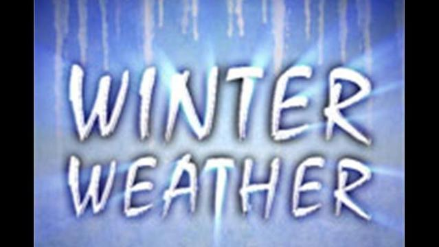 PA Insurance Dept, Offers Tips for Winter Storm Victims