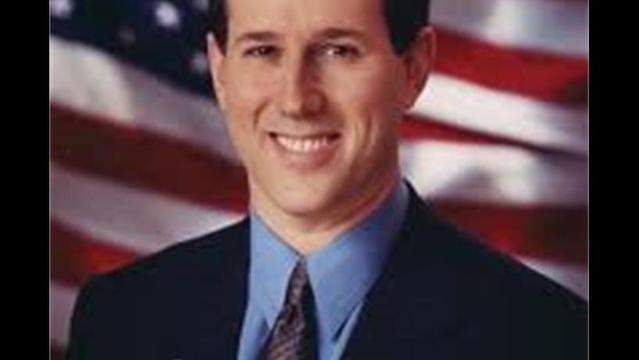 Santorum to Address NRA Convention