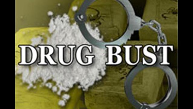 Cross Country Drug Ring Busted