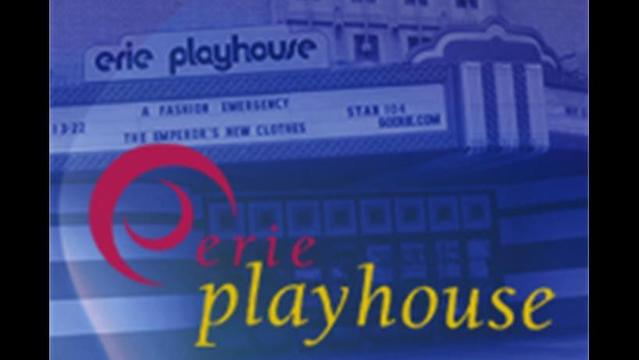 Renovations Continue at the Erie Playhouse