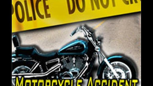 Fatal Motorcycle Accident along I-90