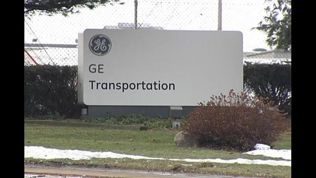 Laid Off GE Workers Get Job Help