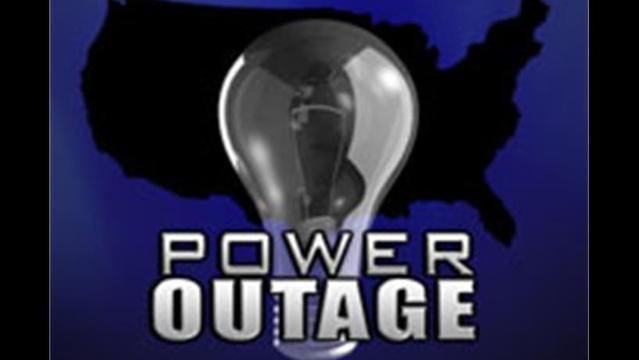 Power Outage:  What should You Do?