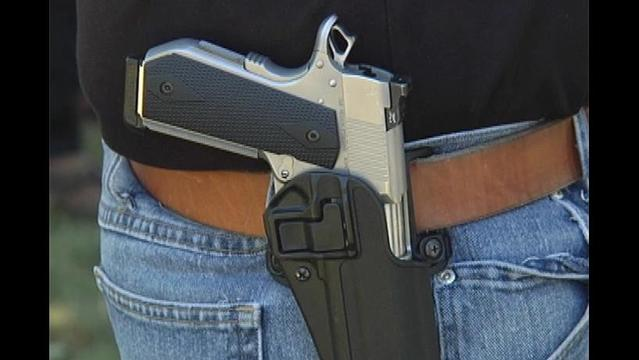 Concealed Carry Seminars Booked Full