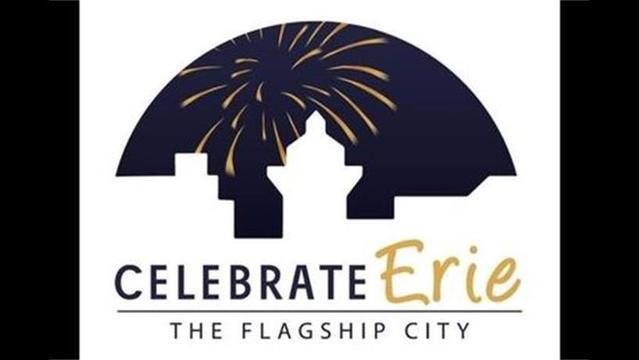 Schedule of Events for Celebrate Erie