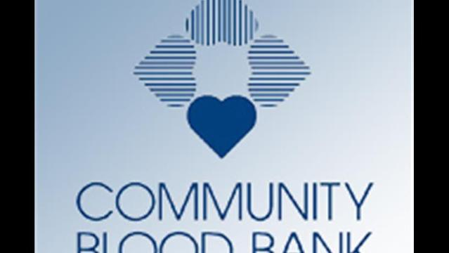 Critical Need at Community Blood Bank