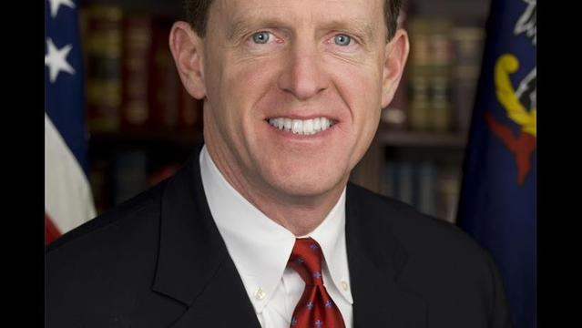 Senator Toomey working to stop FCC from stifling freedom of the press