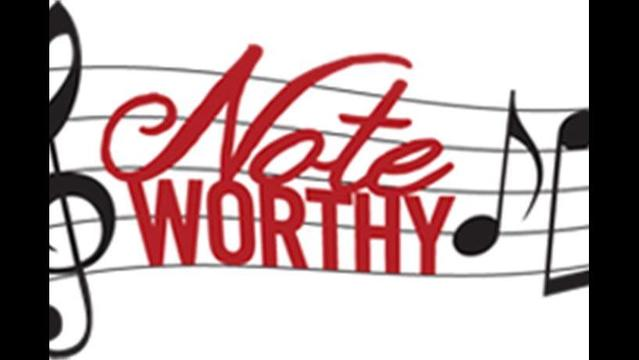 Noteworthy Competition Tonight