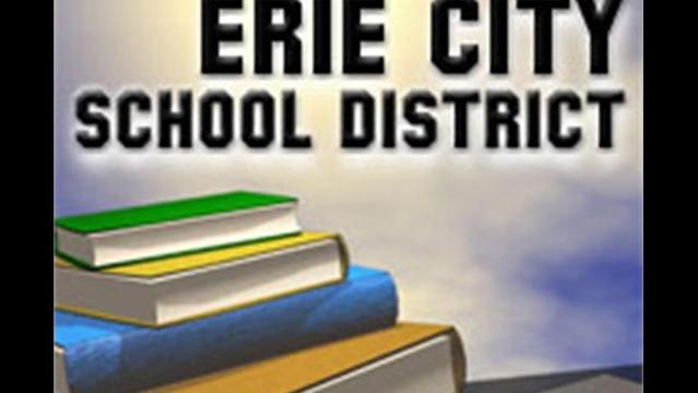 Erie School District Cancels Classes