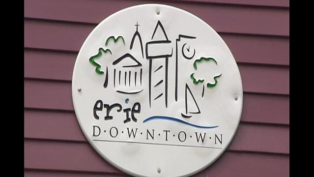 Erie Downtown Partnership Looks to the Future