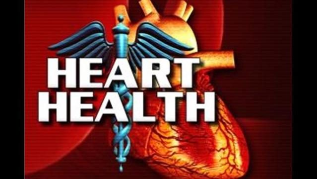Erie Goes Red for Women to Fight Heart Disease