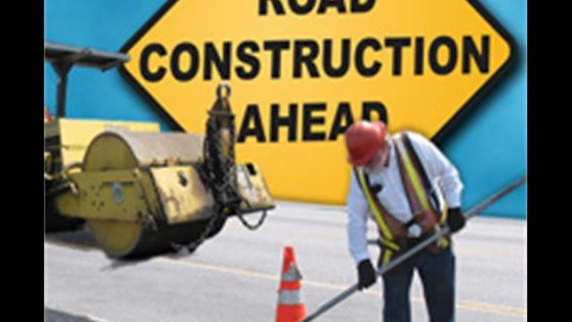 Patching to Begin on City of Erie and Erie County Roadways