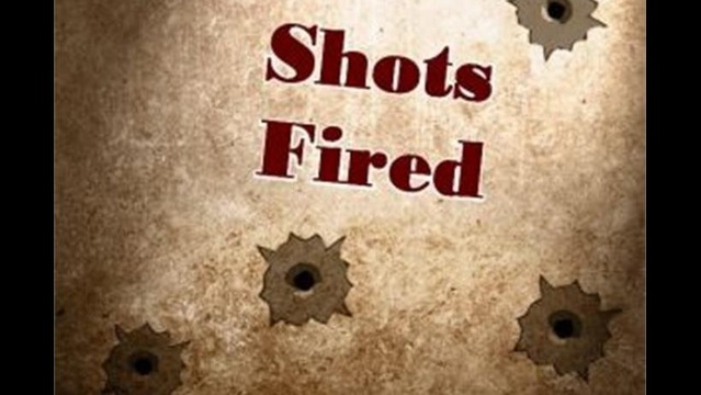 Several Reports Of Shots Fired