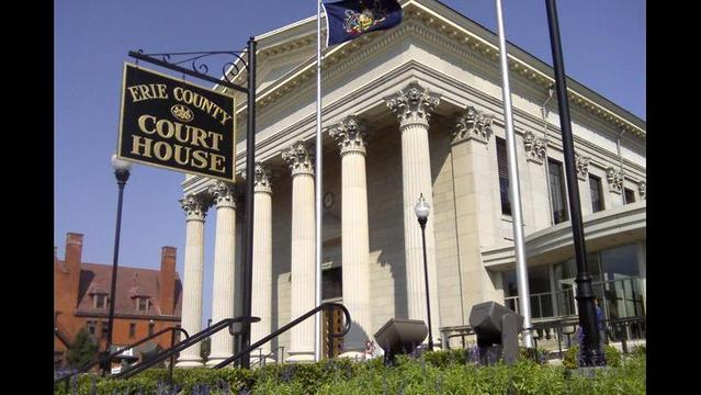 Students Compete in Mock Trial Competition