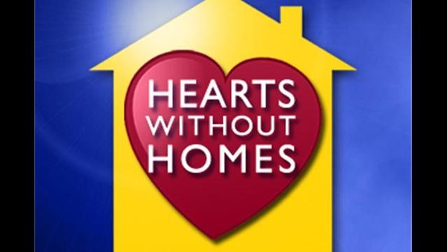 Hearts Without Homes: Greg's Story