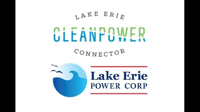 WEB EXTRA: Lake Erie CleanPower Connector