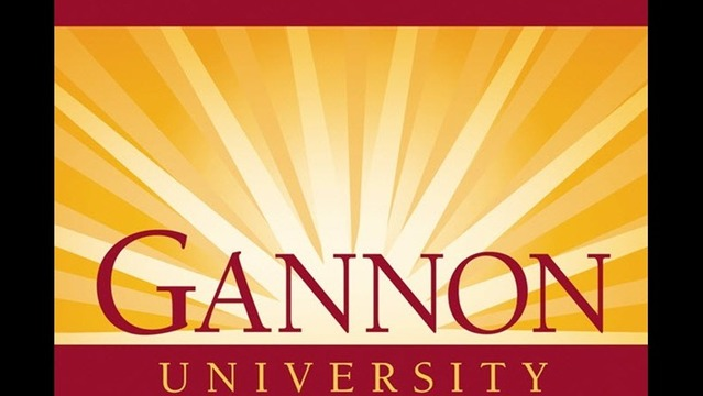 Gannon University's New Academic Program Makes  a Splash