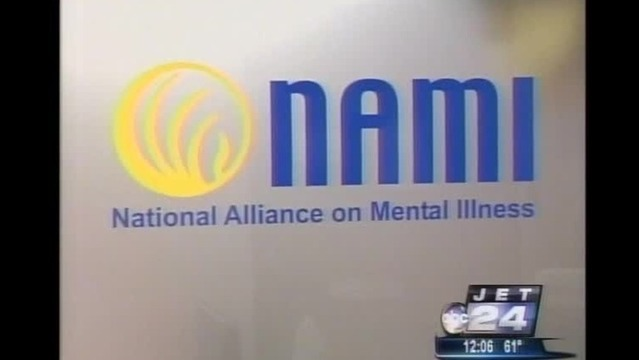 Bikers Against Depression Supports NAMI of Erie County