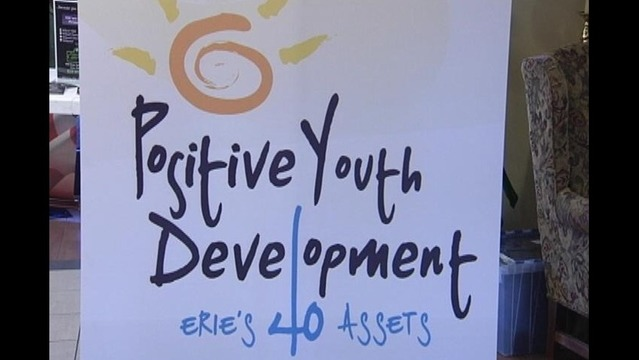 2014 Erie CountyYouth Summit