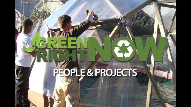 Meet six determined, courageous environmentalists honored for making a difference