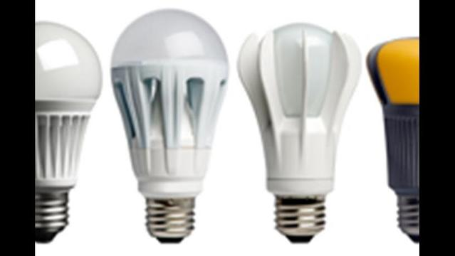 The future's so bright: A guide to the new efficient light bulbs