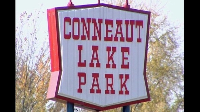 Conneaut Lake Park Meeting Set