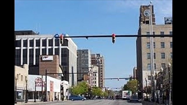 Firm Chosen to Update Downtown Master Plan