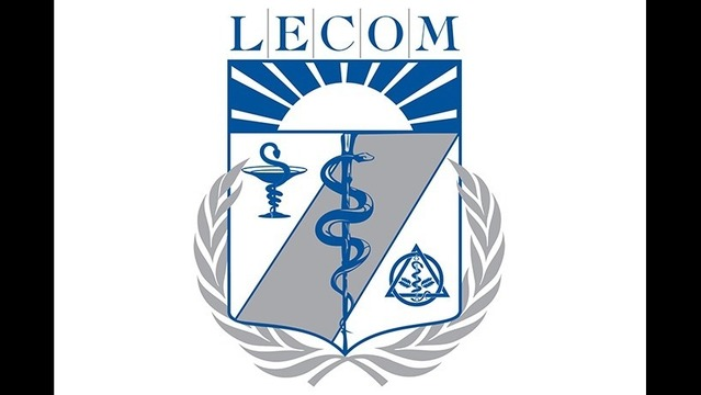 LECOM Celebrates Economic National Impact