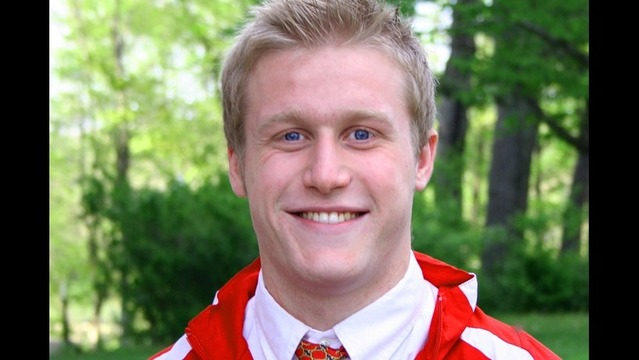 Erie Native and Denison University Senior Found Dead