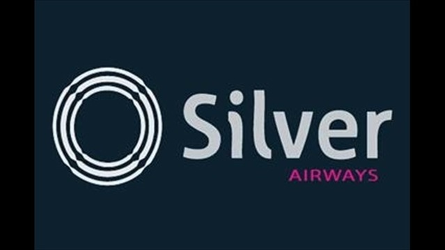 Silver Airways Dropping Service
