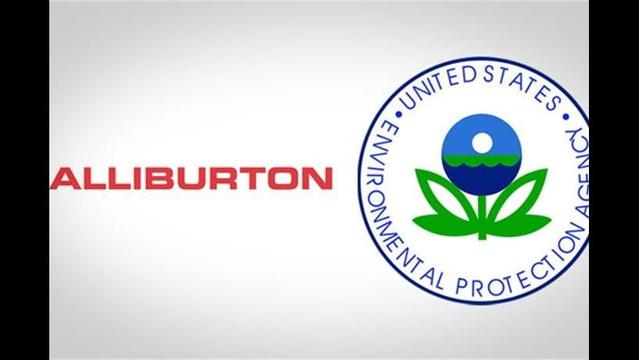 Penn. DEP fines Halliburton Energy Services $1.8 million for 255 violations