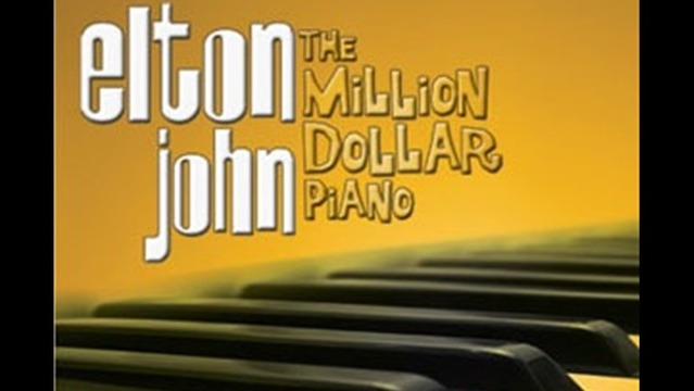 Elton John Movie Special Showing In Erie