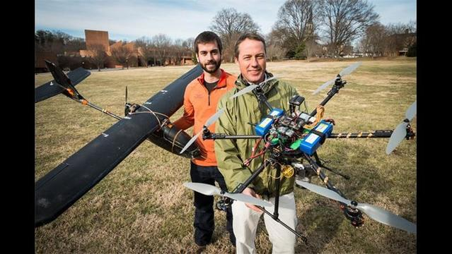 Drone shows new view of Duke Energy coal ash spill and scale of damage