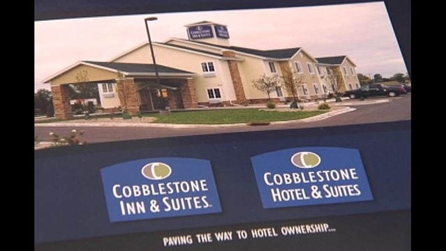 New Hotel Coming To Corry