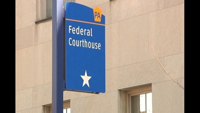 Erie Man Pleads Guilty To Federal Firearms Charges