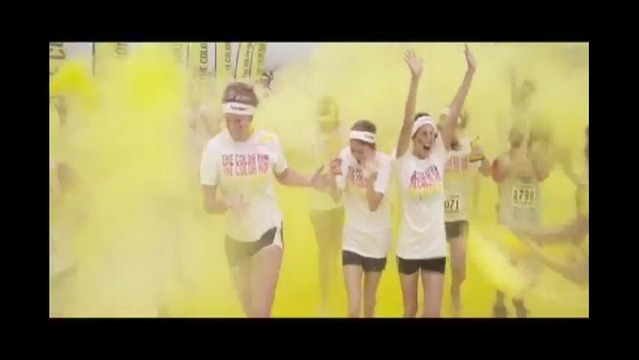 The Color Run Is Officially SOLD OUT