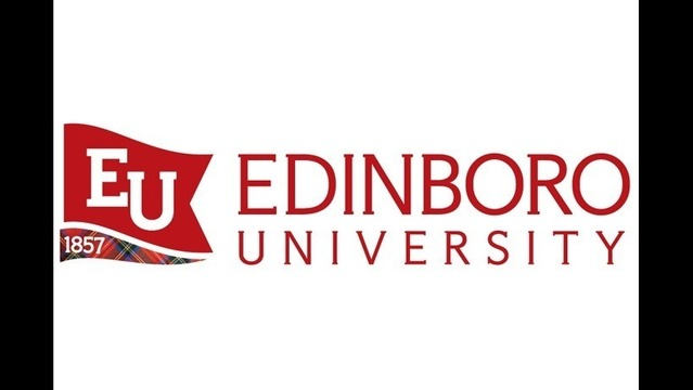 Edinboro University Names Faculty Member of the Year