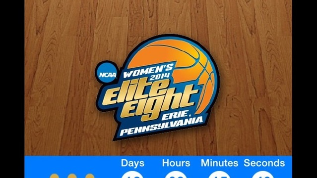 Gannon Students Create Women's DII Elite 8 App