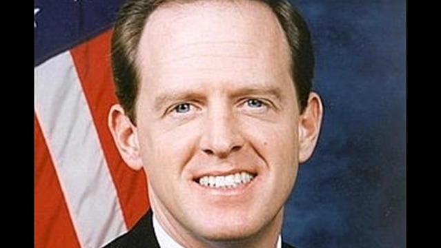 Senator Toomey's Statement on the Water Resources Bill